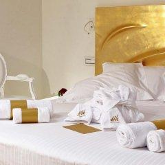 Hotel Home Florence 4* Номер Делюкс с различными типами кроватей фото 3