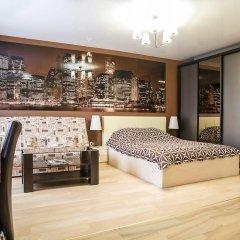 Апартаменты Kharkiv Apartments on Lenina гостиничный бар