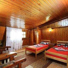 Отель Babilina комната для гостей фото 5