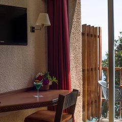 Hotel Jardin Savana Dakar 3* Стандартный номер с различными типами кроватей фото 4