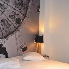 Отель Le Cygne D'Argent удобства в номере фото 2