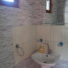 Отель Tatev Bed and Breakfast Армения, Татев - отзывы, цены и фото номеров - забронировать отель Tatev Bed and Breakfast онлайн ванная