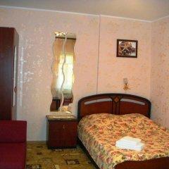 Гостиница Guest House on Parkovaya ulitsa комната для гостей фото 2