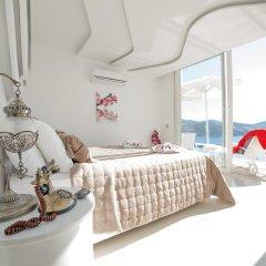 Asfiya Sea View Hotel 2* Стандартный номер с двуспальной кроватью фото 7