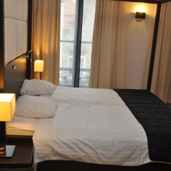 Lace Hotel 3* Люкс с различными типами кроватей фото 6