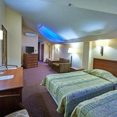 Гостиница Комплекс отдыха Завидово 4* Стандартный номер 2 отдельные кровати фото 7
