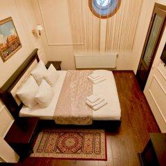Гостиница Мегаполис 3* Номер категории Эконом с различными типами кроватей фото 3