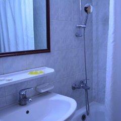 Отель Abjar Hotel Иордания, Амман - отзывы, цены и фото номеров - забронировать отель Abjar Hotel онлайн ванная