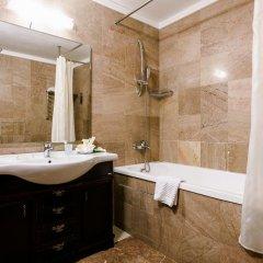 Гранд Отель - Астрахань 5* Стандартный номер с различными типами кроватей фото 11