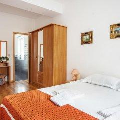 Гостиница Вилла Онейро 3* Стандартный номер с различными типами кроватей фото 25