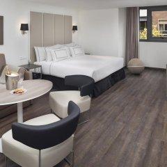 Отель Melia Galgos 4* Номер категории Премиум с различными типами кроватей фото 14