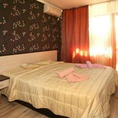 Отель Complex Ekaterina 2* Номер Делюкс с разными типами кроватей фото 7