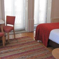 Отель Koolhouse Porto 3* Стандартный номер разные типы кроватей фото 14