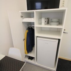 Forenom Hostel Helsinki Pitajanmaki удобства в номере