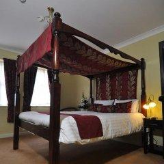 Rhinewood Country House Hotel в номере