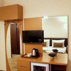 Hotel Milano Istanbul 3* Стандартный номер с различными типами кроватей фото 11