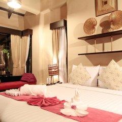 Отель Punnpreeda Beach Resort 3* Люкс повышенной комфортности с различными типами кроватей фото 3
