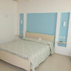 Baia Sangiorgio Hotel Resort 4* Стандартный номер
