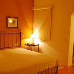 Hotel Refugio da Vila комната для гостей фото 5
