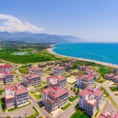 Апартаменты Apartments Deluxe Сочи пляж фото 2