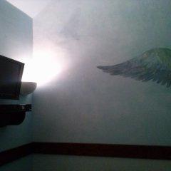 Отель Klimt Guest House Родос комната для гостей