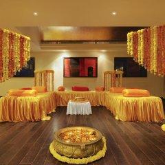 Отель Kenilworth Beach Resort & Spa Индия, Гоа - 1 отзыв об отеле, цены и фото номеров - забронировать отель Kenilworth Beach Resort & Spa онлайн развлечения