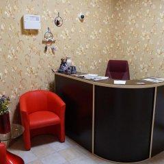 Мини-Отель Хэппи Кэт Одесса интерьер отеля фото 3