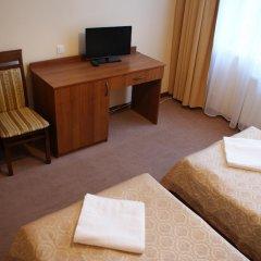Отель SCSK Brzeźno 2* Номер Делюкс с различными типами кроватей фото 2
