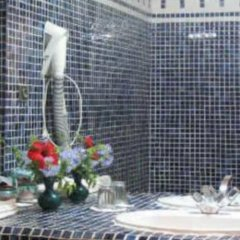 Отель Ouarzazate Le Tichka Марокко, Уарзазат - отзывы, цены и фото номеров - забронировать отель Ouarzazate Le Tichka онлайн ванная
