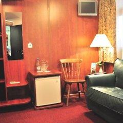 Hotel-ship Petr Pervyi Стандартный семейный номер с двуспальной кроватью фото 4