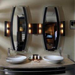 Отель Beachcomber Trou aux Biches Resort & Spa 5* Полулюкс с различными типами кроватей фото 2