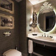 Отель Wyndham Grand Istanbul Kalamis Marina 5* Представительский номер с различными типами кроватей фото 6