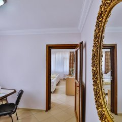 Anadolu Suite Apart Турция, Сиде - отзывы, цены и фото номеров - забронировать отель Anadolu Suite Apart онлайн в номере фото 2