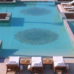 Отель Sharq Village & Spa 5* Номер Делюкс с различными типами кроватей фото 9