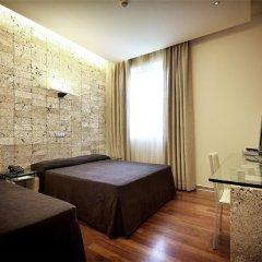 Hotel All Time Relais & Sport 4* Стандартный номер с различными типами кроватей фото 7