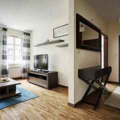 Отель Royal Apartments - Apartamenty Morskie Польша, Сопот - отзывы, цены и фото номеров - забронировать отель Royal Apartments - Apartamenty Morskie онлайн комната для гостей фото 3