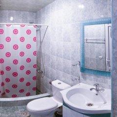 Отель Kesabella Touristic Hotel Армения, Ереван - отзывы, цены и фото номеров - забронировать отель Kesabella Touristic Hotel онлайн ванная фото 2
