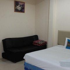 Отель Wattana Bungalow комната для гостей фото 4