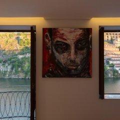Отель Ribeira flats mygod интерьер отеля фото 3