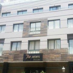 The Seven Hotel and Spa 4* Номер категории Эконом с различными типами кроватей фото 2