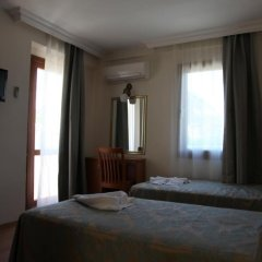 Hotel Ave Maria Сельчук комната для гостей фото 4