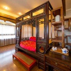 Zen Garden Hotel Lion Hill Yard комната для гостей фото 4
