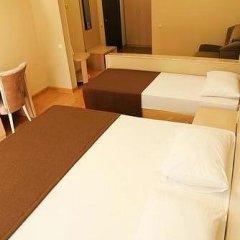 Мини-Отель У Заполярья 3* Семейный люкс с двуспальной кроватью фото 26