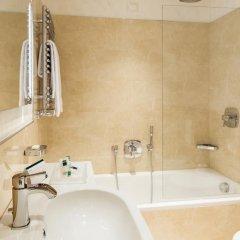 UNA Hotel Century 4* Полулюкс с различными типами кроватей фото 13