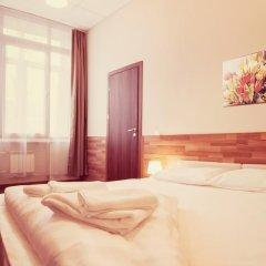 Ахаус-отель на Нахимовском проспекте Люкс с различными типами кроватей фото 7