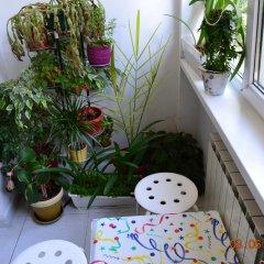 Апартаменты Мумин 1 с домашними животными