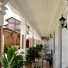 Отель Hilary Hotel Республика Конго, Пойнт-Нуар - отзывы, цены и фото номеров - забронировать отель Hilary Hotel онлайн