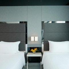 Отель Amari Residences Pattaya 4* Улучшенный номер с различными типами кроватей фото 15