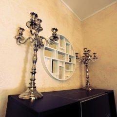 Арт-отель Пушкино Улучшенный люкс с разными типами кроватей фото 6