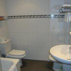 Отель Almirante Испания, Ла-Корунья - отзывы, цены и фото номеров - забронировать отель Almirante онлайн ванная